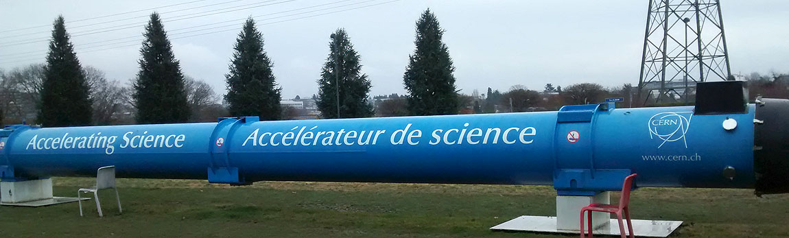 Accelerating Science at the Large Hadron Collider at CERN
